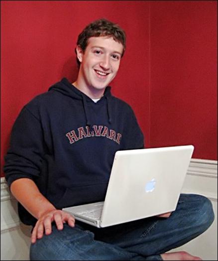 Comment s'appelle le créateur de Facebook ?