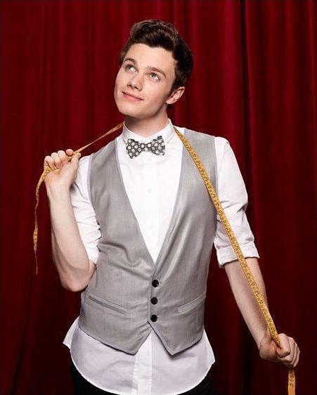 Glee : Kurt Hummel