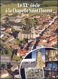 Quel nom donne-t-on aux résidents de la ville de La Chapelle-Saint-Florent ?