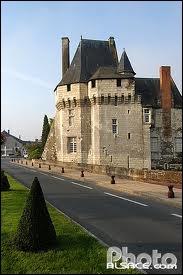 Je me rends dans la ville des Ponts-de-Cé où les habitants se nomment les ...