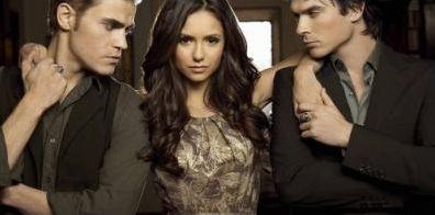 Vampire Diaries 3 et 4