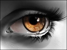Au tribunal de quelle ville est-il interdit de pleurer à la barre des témoins ?