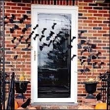 Aux Etats-Unis, on décore l'intérieur des maisons, comme l'extérieur. Voici un joli décor digne d'un hommage à. . ?