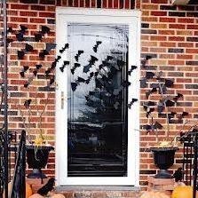 Décors d'Halloween