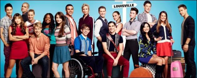 Qui est tombée enceinte dans la série Glee ?
