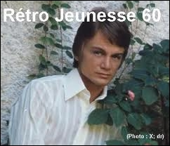 Laquelle de ces chansons de Claude François a fait le tour du monde, reprise par Sinatra et Elvis Presley ?