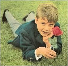 Quel était le nom du  Petit Prince  dont la carrière s'est arrêtée quand il a commencé à muer ?