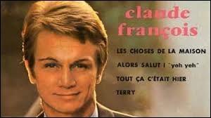 Où est né Claude François ?