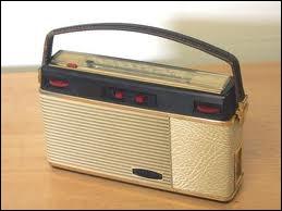 Quelle est cette émission radio présentée en 65 par José Arthur ?