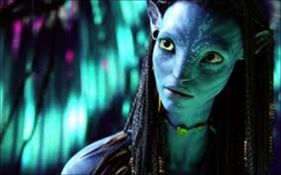 Quelle actrice interprète Neytiri ?