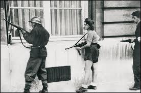 Quel a été le nombre de tués du côté français pendant les combats pour la libération de Paris ?