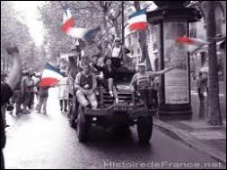 Quelle est la date de la libération de Paris ?