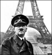 Quels étaient les ordres d'Hitler concernant la  défense  de Paris ?