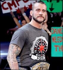 CM Punk n'a jamais été champion des Etats-Unis.