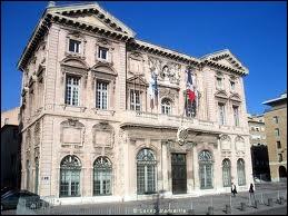 C'est la mairie de :
