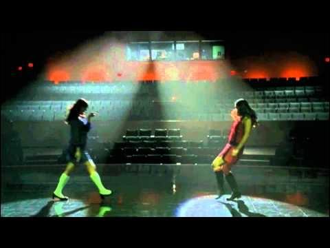 Quel est le premier duo Tina/Rachel ?