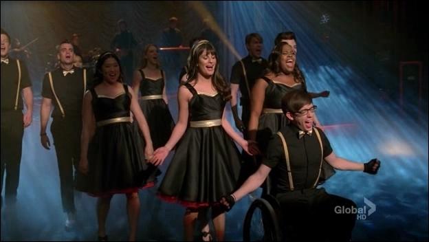 Quelles chansons les N-D chantent-ils pour les  Régionales 2012  ?