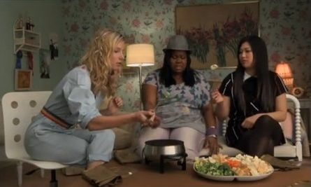 Glee- Les chansons de la saison 3