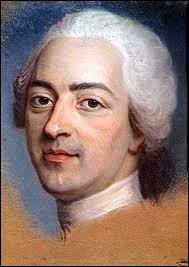 Quelle affaire défraya la chronique sous le règne de Louis XV ?