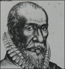 Le chirurgien Ambroise Paré fut successivement au service des rois de France Henri II, François II, Charles IX et Henri III. Quelle est la proposition exacte à son sujet ?