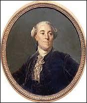 Jacques Necker fut un homme d'Etat, directeur général des finances (1788) sous Louis XVI. Il fut aussi...