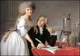 Le chimiste Antoine-Laurent de Lavoisier (1743-1794) est reconnu comme l'un des créateurs de la chimie moderne et de la physiologie. Quelle fonction a-t-il occupé ?