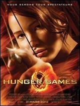 Qui a joué dans  The Hunger Games  ?