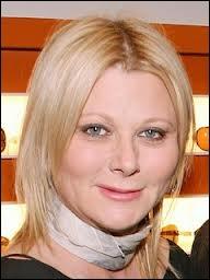 Voici la maquilleuse de cinéma américaine Sheryl Berkoff, qui est l'épouse du très séduisant acteur... ?