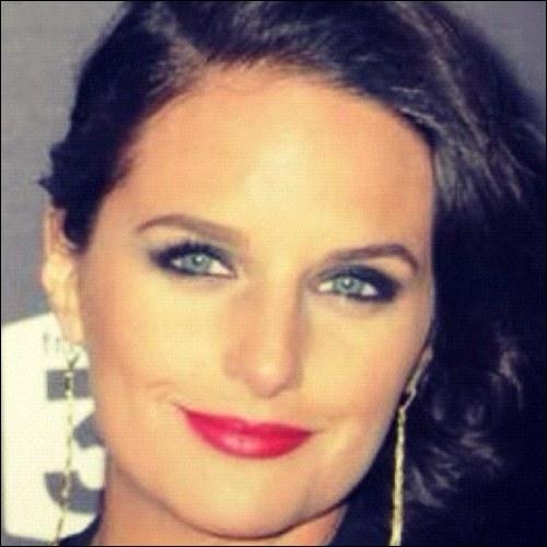 La jolie Hélène est l'épouse de l'acteur français... ?