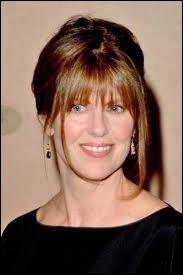 Pam Dawber, actrice, est l'épouse jalousée de l'acteur de série... ?