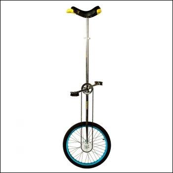 Quel est l'autre nom du monocycle girafe, beaucoup plus haut qu'un monocycle normal ?