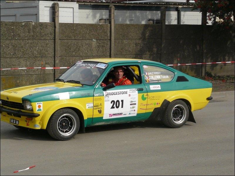 La photo te dit qu'il s'agit d'une Opel :