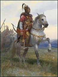 Au fait, connaissez-vous le nom du cheval d'Attila ?