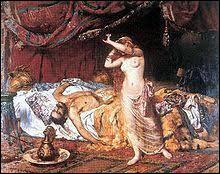Dans quelle circonstance Attila meurt-il accidentellement en 453 ?