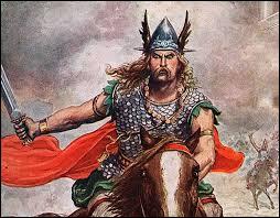De quel peuple barbare Attila était-il le chef de guerre le plus redouté de son époque ?