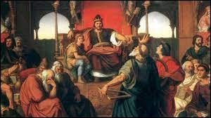 Quel type de guerriers a fait la réputation d'invincibilité de l'armée d'Attila ?