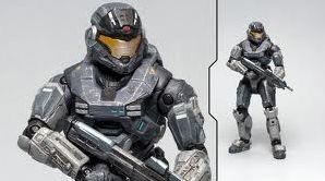 Halo Reach (Les personnages)