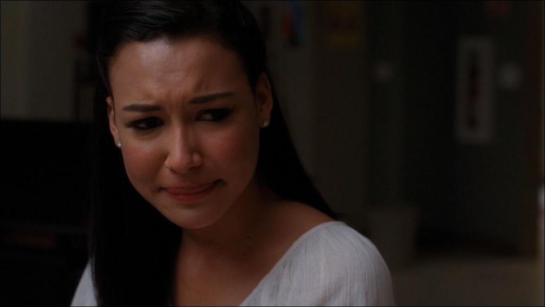 Dans quel épisode Santana interprète-t-elle  Landslide  pour Brittany ?