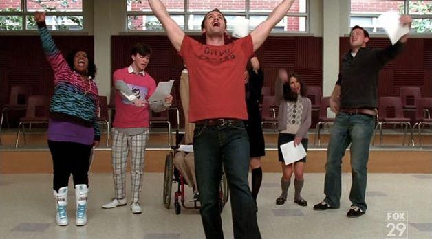 Glee - Dans quel épisode est cette chanson ?