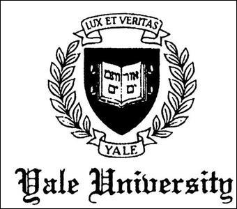 Qui a intégré l'université de Yale ?