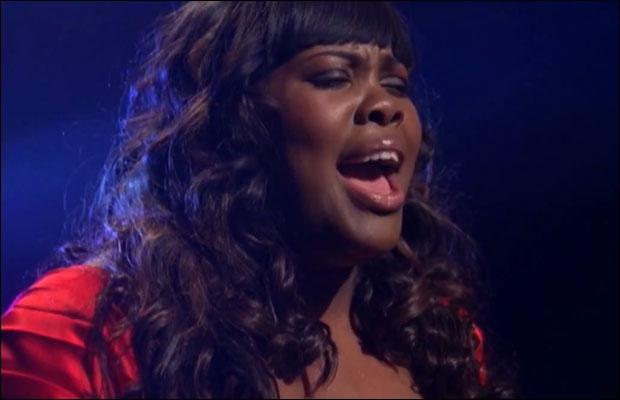 Un épisode de Glee a été dédié à une diva de la chanson pour lui rendre hommage, Quelle est cette star ?