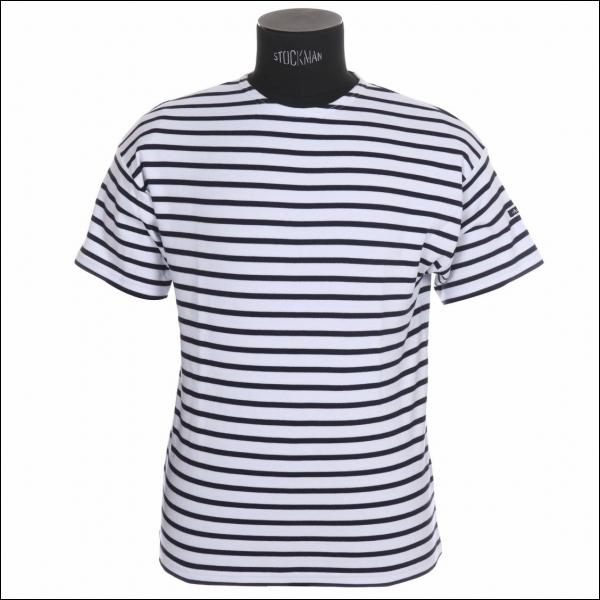 Quel est le garçon qui porte souvent des marinières ?