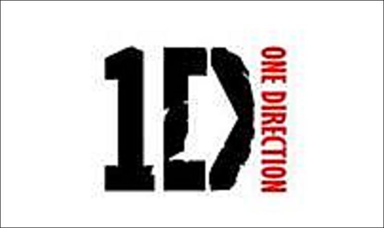 Qui a eu l'idée du nom de groupe « One Direction » ?