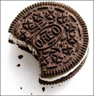 Quel membre de One Direction adore les biscuits de la marque Oreo ?