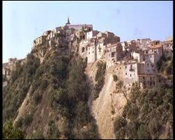 La mafia sicilienne comprend toute une série de  familles  qui contrôlent un territoire. Quel est le clan le plus célèbre du nom d'un petit village sur les hauteurs au nord-ouest de l'île ?