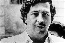 Pablo Escobar est le chef de cartel colombien le plus connu. Quel cartel a-t-il dirigé dans les années 1980 ?