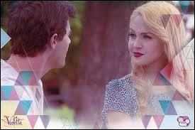 Quel plan ont prévu Ludmila et Diego ?
