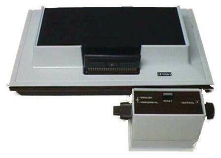 Consoles de jeux rétros