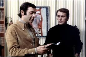 Quel est ce film de Claude Chabrol sorti en 69 ?