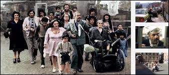 Quel est ce film d'Etorre Scola sorti en 76 ?